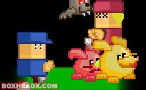 Boxhead 2 Spieler